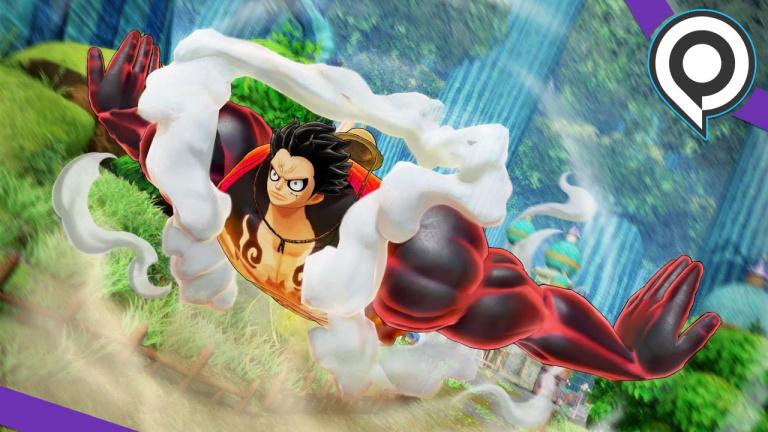 gamescom 2019 : Dragon Ball Z Kakarot et One Piece Pirate Warriors 4 seront présents