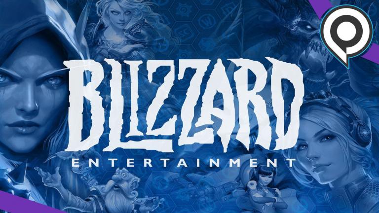 gamescom 2019 : Blizzard fait l'impasse sur le salon