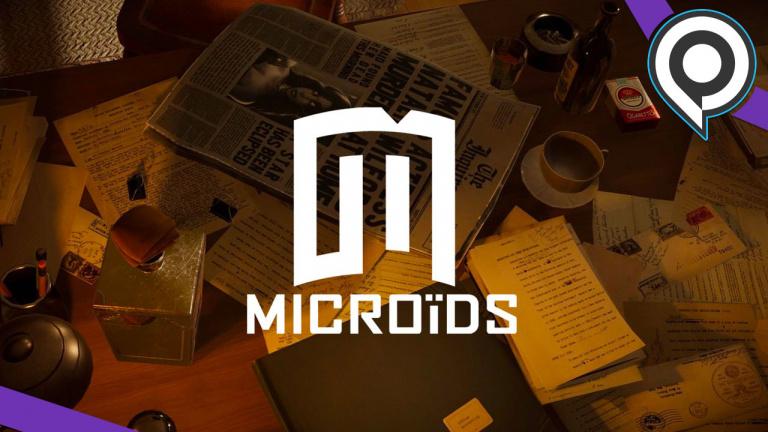 gamescom 2019 : Microids présentera XIII, Astérix et Obélix XXL 3 et Blacksad sur le salon