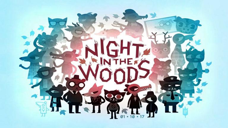 Alec Holowka : le co-créateur de Night in the Woods est décédé