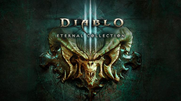 Diablo III Eternal Collection PS4 et XONE à 14,99€ chez la Fnac