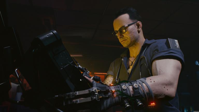 [MàJ] Cyberpunk 2077 : Les cinématiques seront finalement en vue 1ère personne
