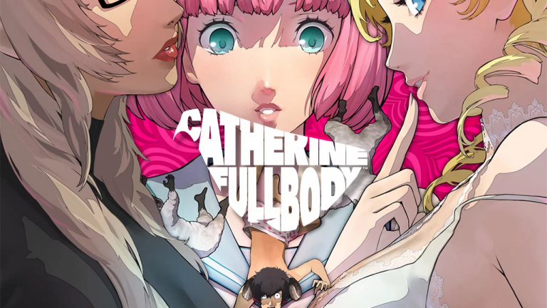 Catherine Full Body Hearts Desire Premium Edition disponible à 79,99€ chez Amazon !