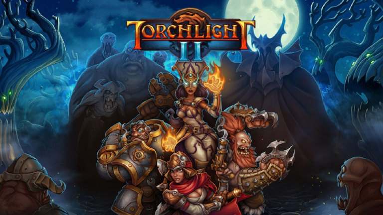 Torchlight 2 : liste des trophées et succès du hack'n slash