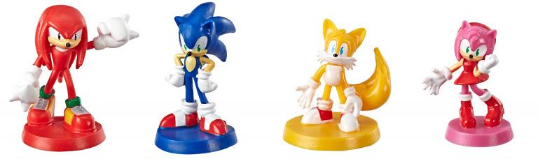 Un Monopoly Sonic annoncé en Amérique