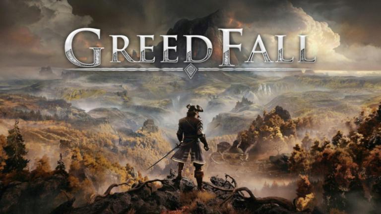GreedFall à 14% de réduction chez Gamesplanet!