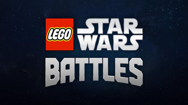 Warner annonce Lego Star Wars Battles, un jeu de stratégie en temps réel sur mobile