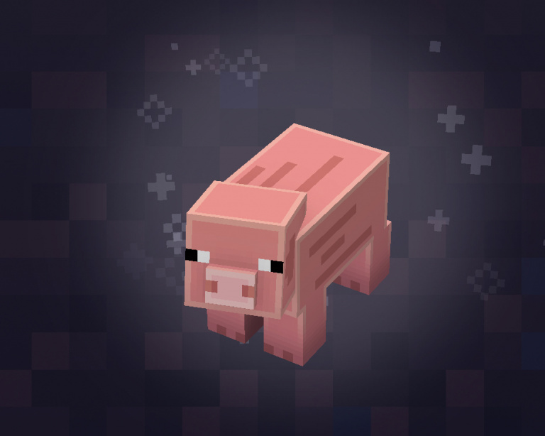 Minecraft Earth : liste des animaux, monstres, mobs
