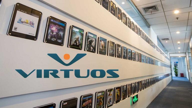 Virtuos : Le numéro 1 de la sous-traitance s'agrandit encore