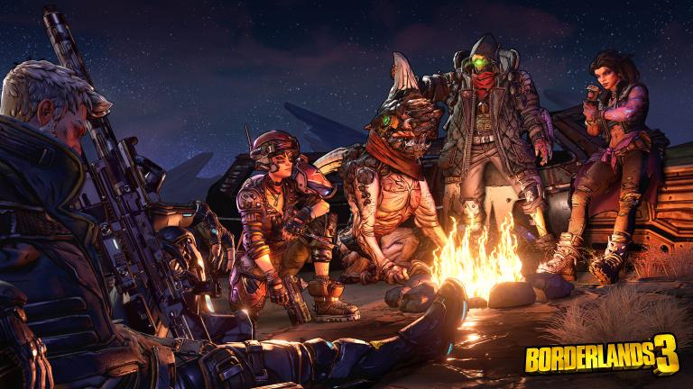 Borderlands 3 sera prétéléchargeable 48h à l'avance, y compris sur PC