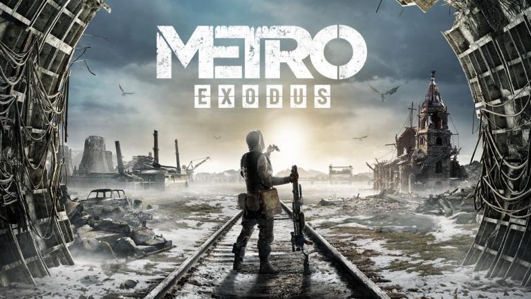 Metro Exodus Edition Aurora en promotion chez Amazon!