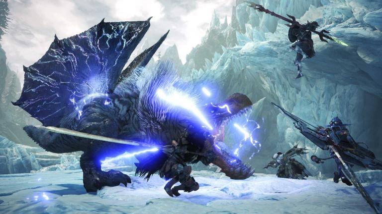 Monster Hunter World : Iceborne, les nouveautés des armes