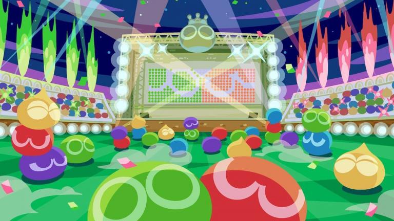 Puyo Puyo Champions ajoute deux nouveaux modes