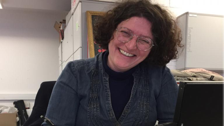 Maud Hannon : Comment cette quadragénaire s'est lancée dans le métier de développeur indépendant