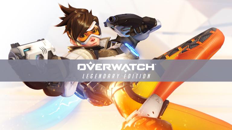Overwatch annonce officiellement son arrivée sur Switch