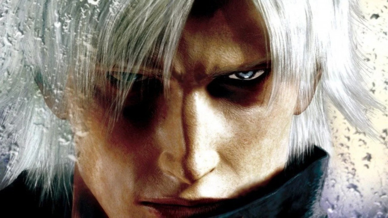 Devil May Cry 2 : le portage Switch prend date