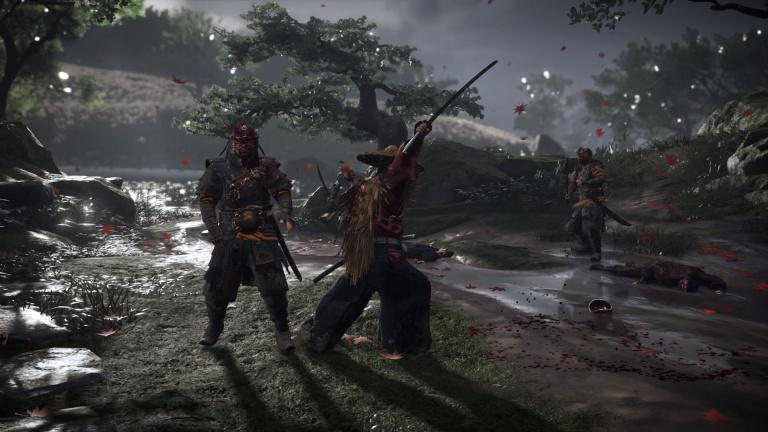 [MàJ] TGS 2019 : Sony dévoile son line-up (Death Stranding, Final Fantasy VII Remake...)