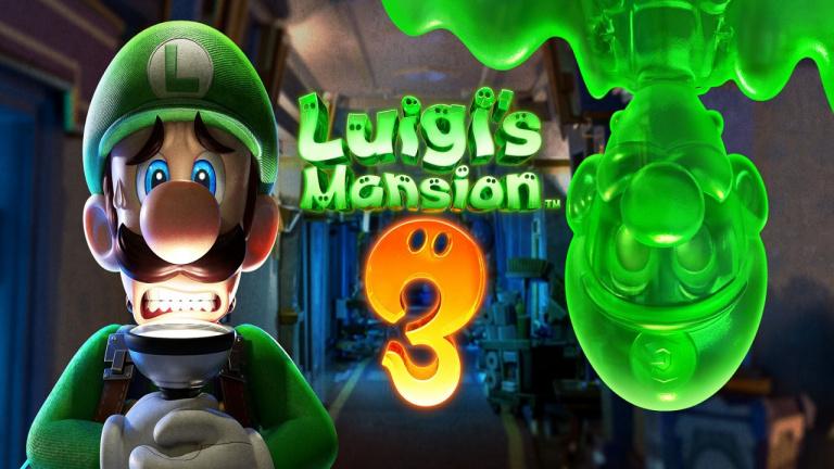 Luigi's Mansion 3 : Des images de nouvelles zones et des détails sur le mode multijoueur