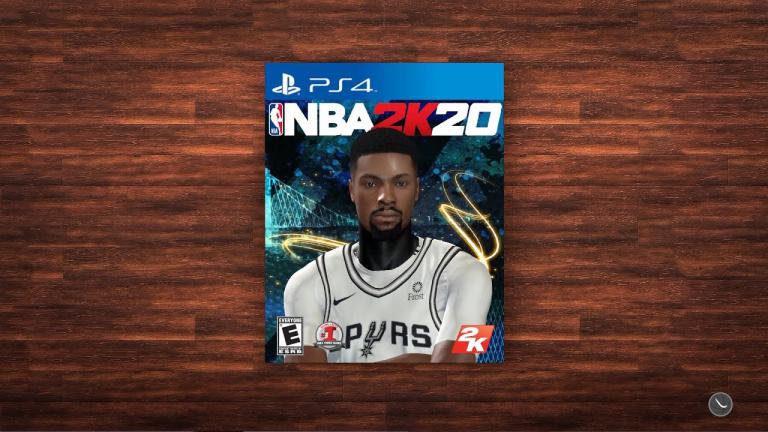 NBA 2K20, liste des trophées et succès du jeu de basketball