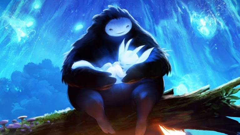 Ori and the Blind Forest, soluce complète