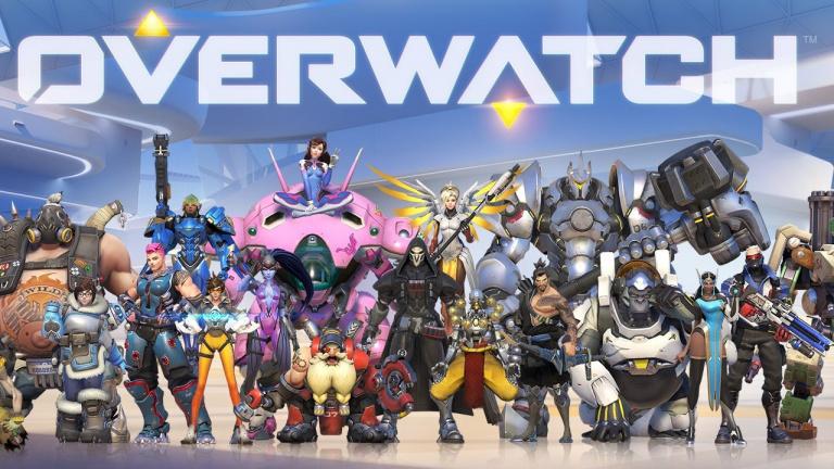 Overwatch version Switch en précommande à 39.99€ + 3 mois d'abonnement online offerts chez Amazon !