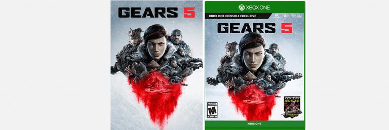 Gears 5 : toutes les infos à connaître pour le Day One