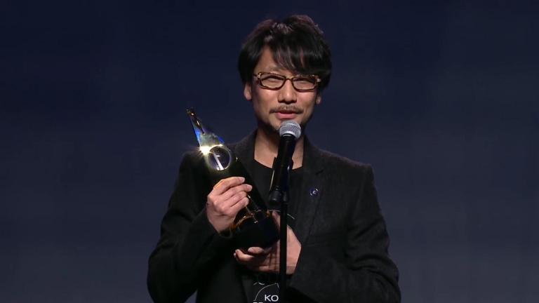 "Death Stranding : ""Même maintenant, je ne comprends pas le jeu"", ironise Hideo Kojima"