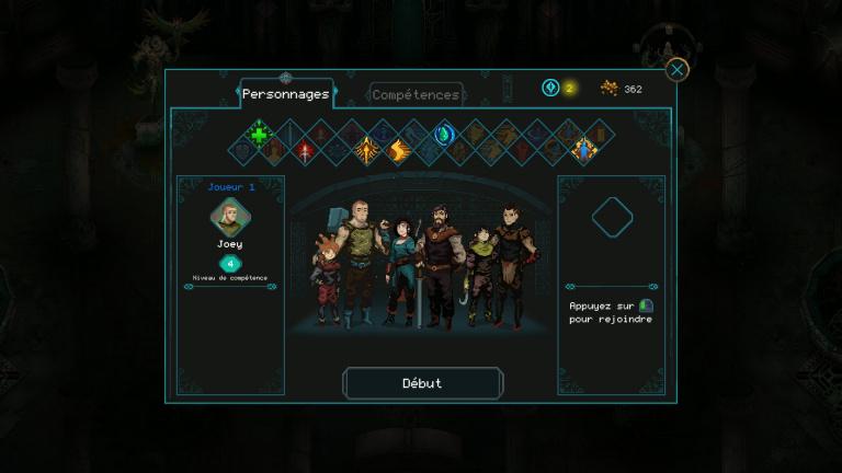 Children of Morta : Roguelite et Hack & Slash font-ils bon ménage ?