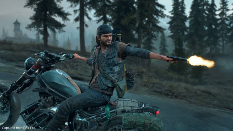 Days Gone : la bande originale bientôt en vinyle