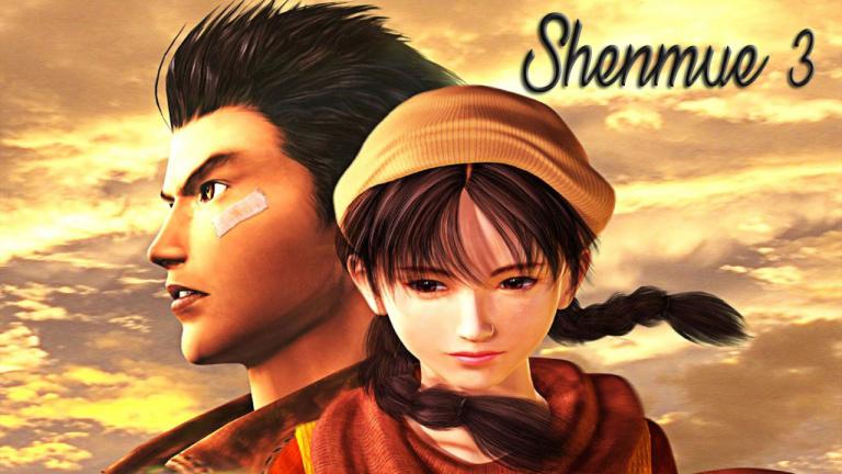 TGS 2019 : Shenmue III précise sa présentation sur le stand Sega