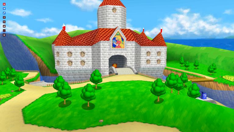 NoClip, un site pour explorer les niveaux de dizaines de jeux