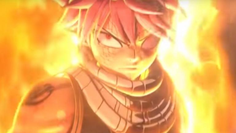Fairy Tail : Gust dévoile la date de sortie du titre en vidéo