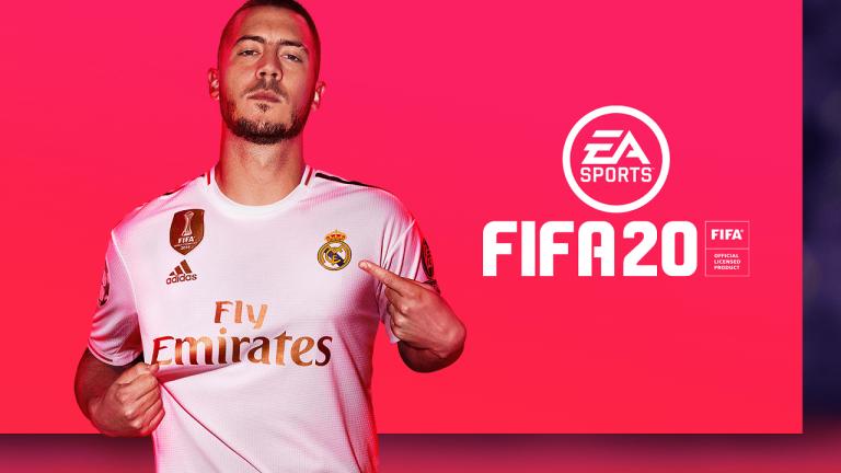 FIFA 20 dévoile les notes des joueurs