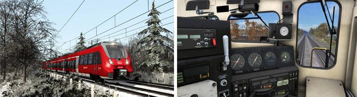 Train Simulator 2020 annoncé et daté par Dovetail
