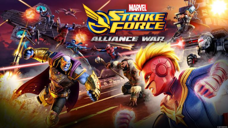 Disney aurait décidé de vendre FoxNext Games (Avatar, Aliens, Marvel Strike Force...)