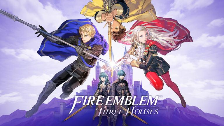 Fire Emblem : Three Houses accueille la difficulté Expert et son second DLC