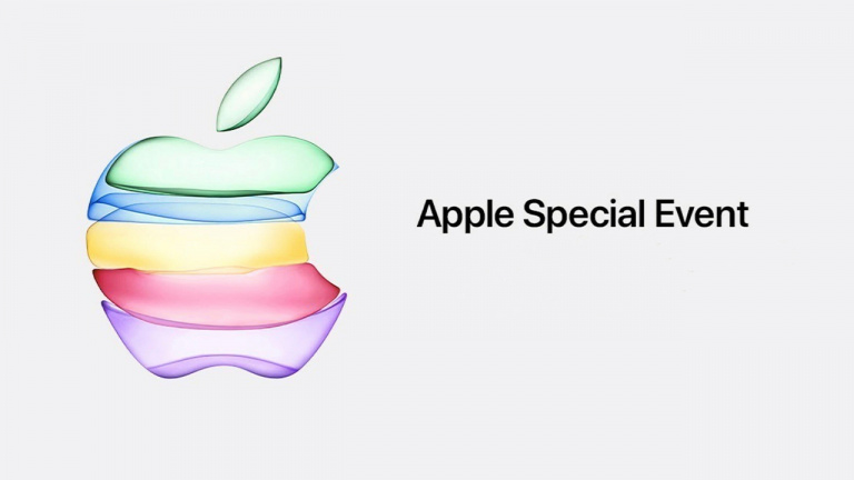 Keynote Apple : Présentation de l'iPhone 11 en direct de Cupertino