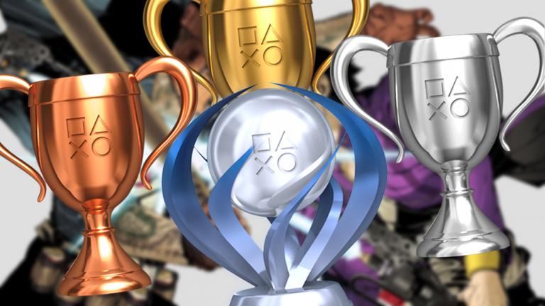 Travis Strikes Again : No More Heroes : liste des trophées et succès