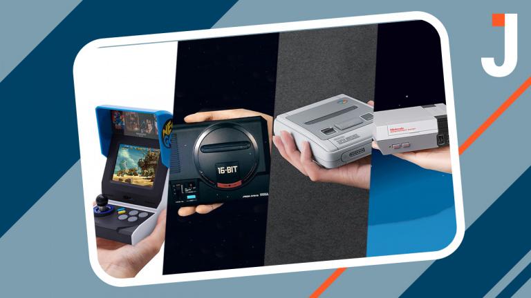 Débat du Journal : Quelle est la meilleure console mini ?