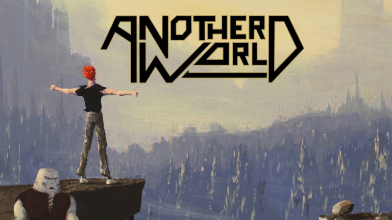 Another World et Flashback regroupés dans une compilation