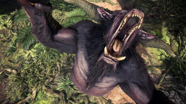 TGS 2019 : la première mise à jour majeure de Monster Hunter World Iceborne prend date