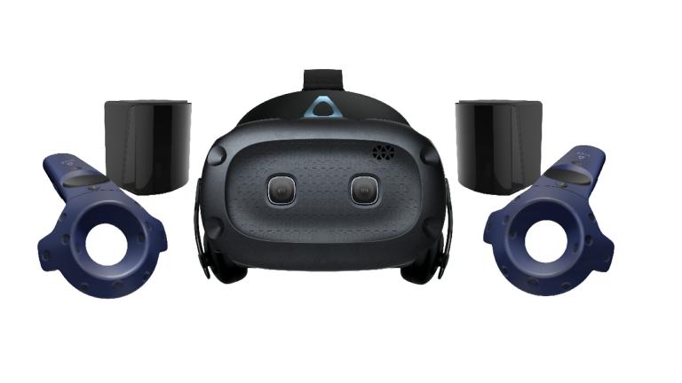 Réalité virtuelle : HTC annonce la date, le prix et les caractéristiques du Vive Cosmos