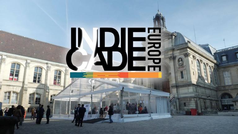 IndieCade Europe : La billetterie du festival parisien est ouverte