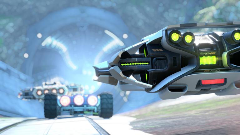 GRIP : Combat Racing : la version Ultimate se trouve une date de sortie