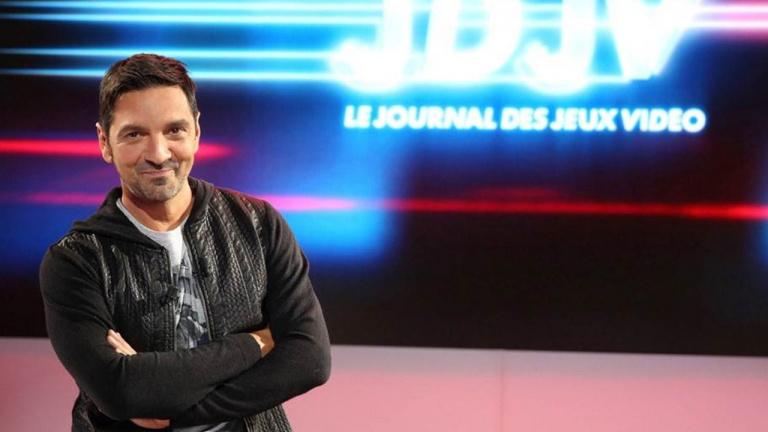 """Fred Moulin (ex-Canal +) : """"Le jeu vidéo n'est pas perçu à la TV comme un produit culturel"""""""
