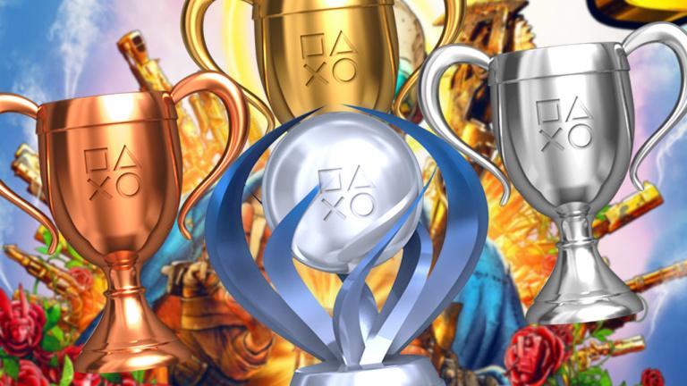 Borderlands 3 : liste des trophées et succès