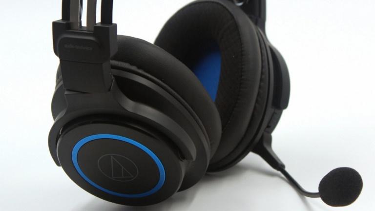 Test hardware : le casque sans fil Audio-Technica ATH-G1WL rejoint notre comparatif