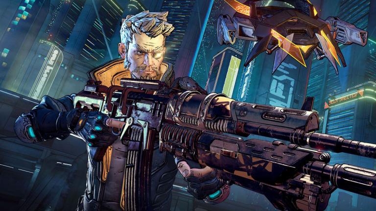 Borderlands 3 : codes shift, commencer avec des armes légendaires