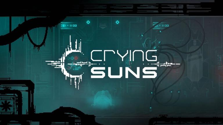Crying Suns : une démo est disponible sur Steam