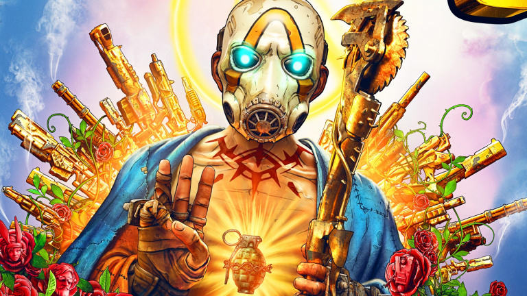 Borderlands 3 : passer la cinématique d'intro, skip